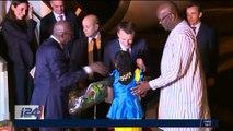 """Emmanuel Macron au Burkina Faso : """"l'Afrique est un continent central"""""""