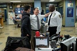 Brooklyn Nine Nine Season 5 Episode 9 99