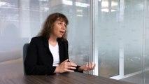 Taxe d'apprentissage : Karine Bernier, chargée d'études Ressources Humaines au CIC Ouest