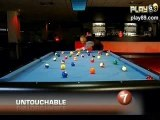 Come And See Play89 Billiard Shots