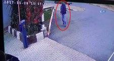 Evinin Kapısını Açarken Kendisini Takip Eden Saldırganın Kurşunlarına Hedef Oldu