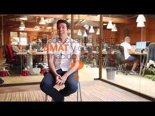 Entrevista a BMAT para #MusicPeople | La Cupula Music