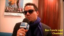 Bastia : Ben l'oncle soul et …  Sinatra en ouverture des « Musicales »