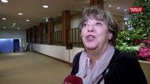 Polémique au groupe PS du Sénat « Une tempête dans un verre d'eau » selon la sénatrice Françoise Cartron