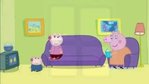 Cartoon Peppa Pig Daddy Pig Adventures Horror New Episodes Very