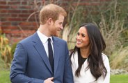 Prince Harry: Diana is jumping up and down
