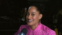 Tracee Ellis Ross on Honoring Mom Diana Ross at 2017 AMAs