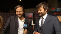 "Duffer Brothers Drop ""Stranger Things"" Season 2 Hints"