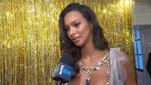 Lais Ribeiro Shows Off $2 Million VS Fantasy Bra