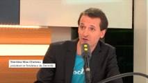 """Stanislas Niox-Chateau (Doctolib) : """"Chaque mois, 12 millions de Français utilisent nos services"""""""