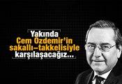 Ardan ZENTÜRK   Yakında Cem Özdemir'in sakallı-takkelisiyle karşılaşacağız...
