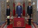 Discours de SM Le Roi Mohamed VI- le 20 Aout 2015 خطاب جلالة الملك