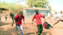 """Ouagadougou: Macron dénonce la """"colonisation européenne"""""""