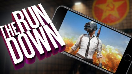Battlegrounds Mobile Game Announced - The Rundown - Electric Playground