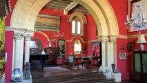 A vendre - Maison/villa - Bergerac (24100) - 25 pièces - 1 900m²