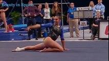 Women's College Gymnastics 3 - Beautiful Moments (2017)