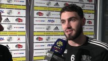 Amiens SC - Dijon FCO Thomas Monconduit