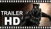 Pantera Negra | Trailer Oficial #1 Subtitulado Español [HD]