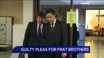 15 Fraternity Members Plead Guilty in Connection to Hazing Death of Freshman