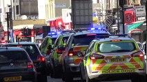 """Violent Crime Rises In UK   Police Focus On """"Hate Crime""""   Notting Hill Carnival"""