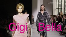Gigi, Bella and Yolanda Hadid —Model Gene Runs Deep