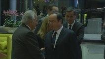 Prix de l'humour politique : François Hollande sacré