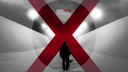 LAAX OPEN 2018 - Teaser #1