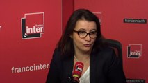 Cécile Duflot et sa plainte contre Eric Zemmour