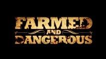 Farmed and Dangerous - Trailer RU subtitles
