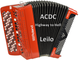 Roland V-accordéon FRx4  extrait ACDC Highway to Hell