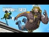 RAINBOW SIX SIEGE FAILS- #1 (Rainbow Six Siege Random Moments Compilation)