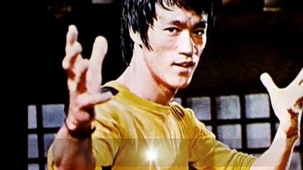 李小龙不参加擂台比赛、他的最快一拳、他的实战能力,听阿里说!