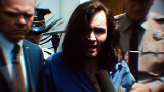 Charles Manson- The Final Words Narrated by Rob Zombie - Trailer