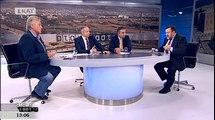 """ΠΑΣΟΚ-""""Ο Κώστας Καραμανλής φταίει για την κρίση""""-Σιωπή αμνών στην ΝΔ του Κυριάκου Μητσοτάκη"""