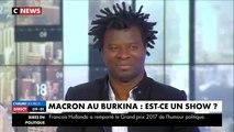 """Trois semaines après avoir """"démissionné"""" de l'émission de Pascal Praud sur CNews, Rost était de retour ce matin"""