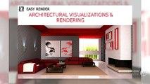 Architectural Visualisation | Easy Render