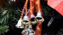 Την Παρασκευή 1η Δεκέμβρη το άναμμα του Χριστουγεννιάτικου Δέντρου στο Καρπενήσι