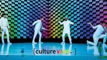 Culture Week by Culture Pub : clip hallucinant et flics marrants