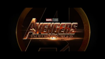 Avengers Infinity War : bande-annonce #1 VOST