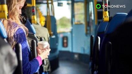 Combustible de café: Autobuses de Londres funcionarán con nuevo biodiésel de café - TomoNews