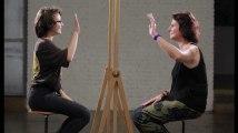 """""""Miroirs"""", la web-série : Anne Percin"""