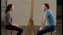 """Miroirs"", la web-série : Christophe Lambert"