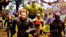 AVENGERS Infinity Wars Bande Annonce VF (Avengers 3)