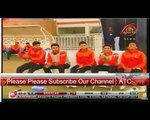 Ahmed Shehzad Batting vs FATA |Semifinal|Ahmed Shehzad 104 on 59 Balls |Ahmed Shehzad Century | 2017