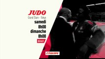 Judo - Grand Slam de Tokyo : Judo Grand Slam de Tokyo Bande annonce