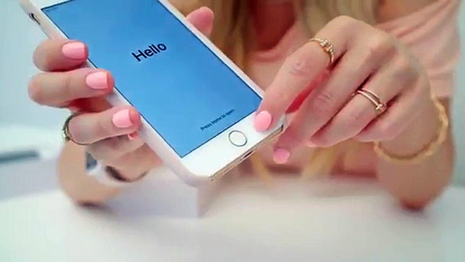 Iphone 8plus & Iphone 8 unboxing