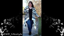 Fall 2017 & Winter 2018 CURVY and PLUS SIZE Outfit Ideas _ Fashion Trends