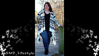 Fall 2017 & Winter 2018 CURVY and PLUS SIZE Outfit Ideas _ Fashion Trends. http://bit.ly/2Xc4EMY