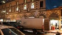 Rize Merkez Sahil Camii'nde Mevlid Kandili Özel Programı
