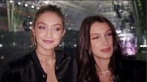 Gigi Hadid Sends Sister Bella Message About Victoria's Secret Fashion Show